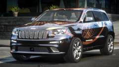 Jeep Grand Cherokee U-Style S3