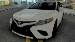 Toyota Camry (SA Plate)