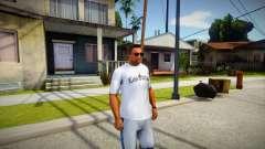 T-Shirt Los-Santos для GTA San Andreas