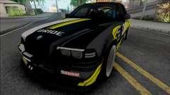 BMW M3 (E46) для GTA San Andreas