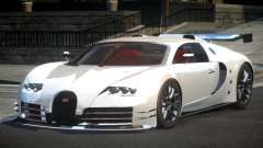 Bugatti Veyron GS-S