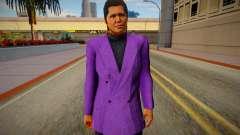 Daiki Awano для GTA San Andreas