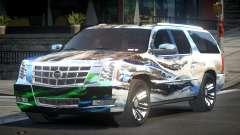 Cadillac Escalade US S6 для GTA 4