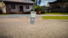 Phone from GTA IV