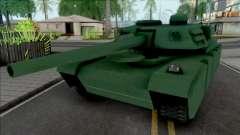 Green Rhino для GTA San Andreas