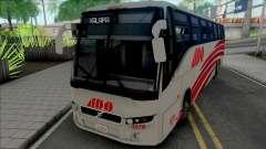 Volvo 9700 Select de ADO