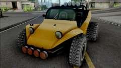 GTA Gorillaz 19-2000 (Color Style)