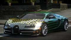Bugatti Veyron US S1