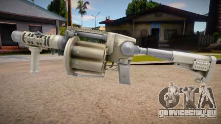 RGP40 для GTA San Andreas