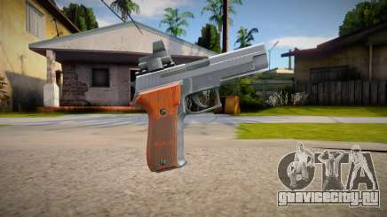 SIG P226R (Escape from Tarkov) V4 для GTA San Andreas