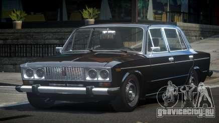 VAZ 2106 BS Drift для GTA 4