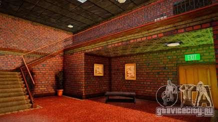 SA Jefferson Motel HD 1.0 для GTA San Andreas