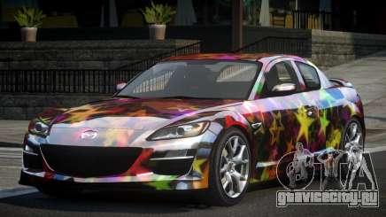 Mazda RX-8 SP-R S10 для GTA 4