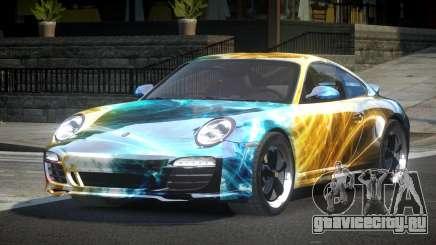 Porsche 911 C-Racing L3 для GTA 4