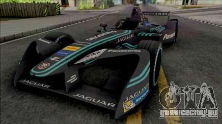 Renault Formula E 2017 (Real Racing 3) для GTA San Andreas
