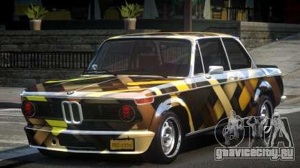BMW 2002 PSI Drift S6 для GTA 4