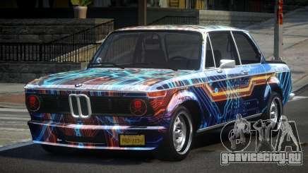 BMW 2002 PSI Drift S8 для GTA 4