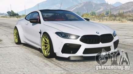 BMW M8 Competition coupe Mansaug (F92) 2019〡add-on v2.1 для GTA 5