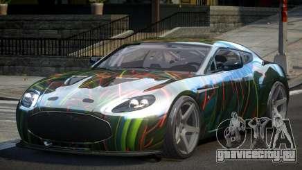 Aston Martin Zagato BS U-Style L5 для GTA 4
