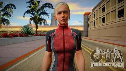 Lidia Sobieska для GTA San Andreas
