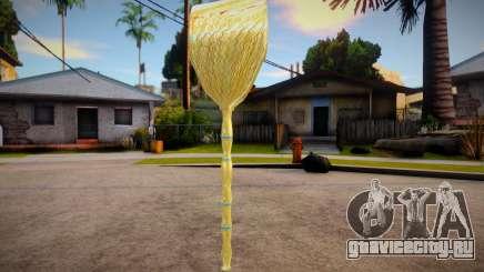 Новый веник для GTA San Andreas