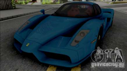 Ferrari Enzo [Fixed] для GTA San Andreas