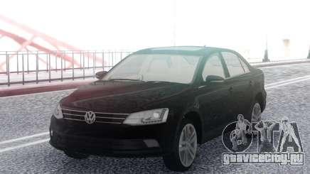 Volkswagen Jetta 2016 для GTA San Andreas