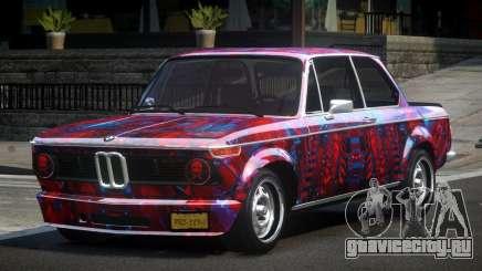 BMW 2002 PSI Drift S2 для GTA 4