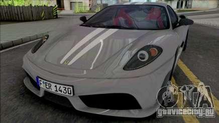 Ferrari F430 Scuderia (Forza Horizon 3) для GTA San Andreas