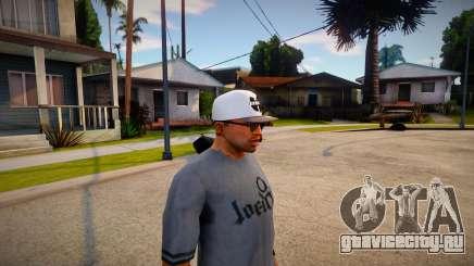 Cap Wu-Tang для GTA San Andreas