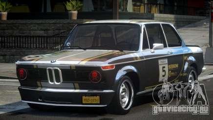 BMW 2002 PSI Drift S1 для GTA 4