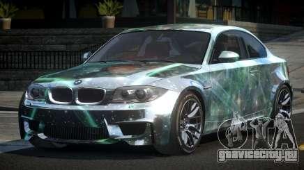 BMW 1M U-Style S10 для GTA 4