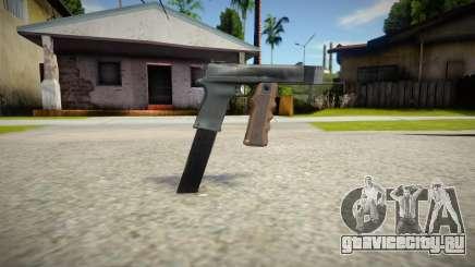 MP1911 для GTA San Andreas
