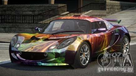 Lotus Exige BS-U L7 для GTA 4