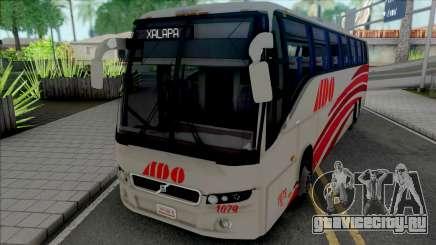 Volvo 9700 Select de ADO для GTA San Andreas
