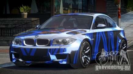 BMW 1M U-Style S9 для GTA 4