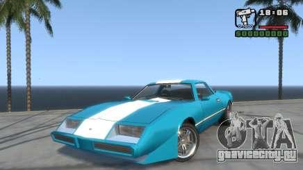 Phoenix SA для GTA 4