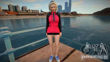 Rachel Tr для GTA San Andreas