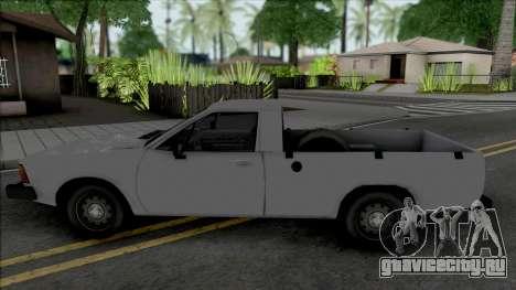 Ford Pampa 1983 для GTA San Andreas