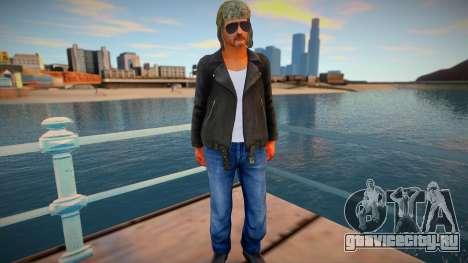 Давидыч для GTA San Andreas