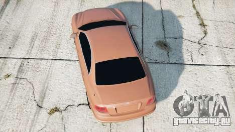 Hyundai Sonata (EF) 2004〡rims2
