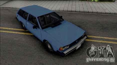 Ford Belina II 1981 для GTA San Andreas
