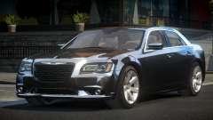 Chrysler 300C SP-R