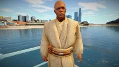 Магистр Винду из игры Jedi Academy для GTA San Andreas