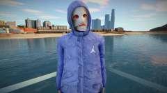 Jordan mask для GTA San Andreas