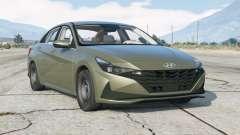 Hyundai Elantra (CN7) 2021 для GTA 5