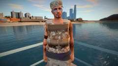 Guy 13 from GTA Online для GTA San Andreas