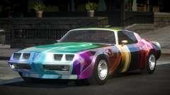 Pontiac TransAm GS Turbo S10 для GTA 4