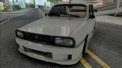 Dacia 1310 Nea Ilie (Tunata) 2021 для GTA San Andreas
