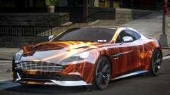Aston Martin Vanquish US S5 для GTA 4